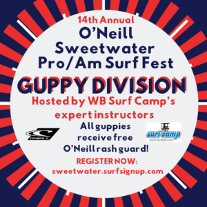 oneill sweetwater contest guppy division wb live surf. Black Bedroom Furniture Sets. Home Design Ideas